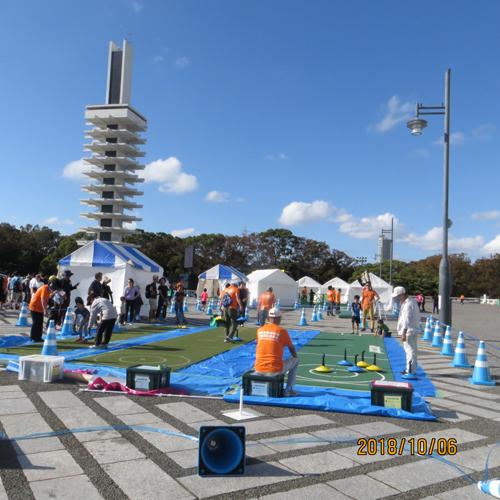 スポーツ博覧会東京2018
